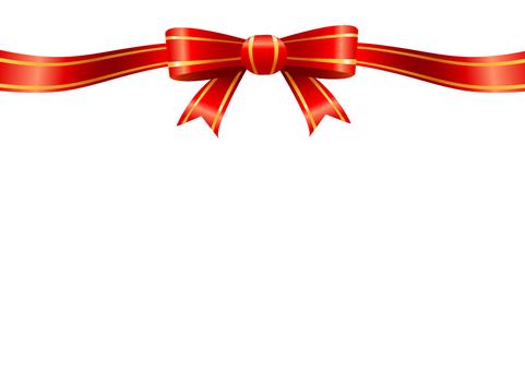 Ribbon frame 6