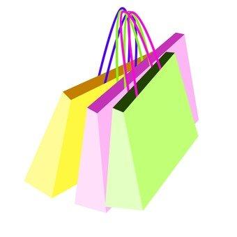 Paper bag 91