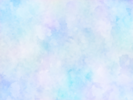 Watercolor style background texture (cold type)