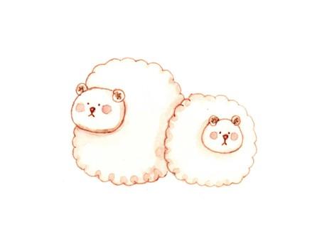 Sheep 2 drops