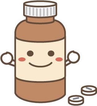 Drug character 4