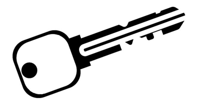 Key -10