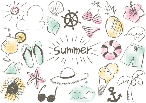 Sketch _ summer 1 dot