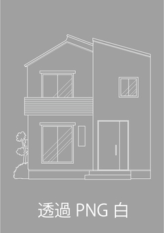 Line drawing Housing House Renovation Transparency New construction