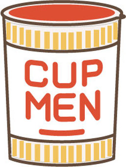 Cup ramen 1