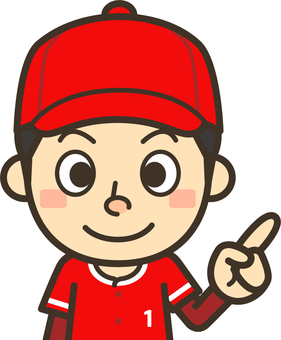 Baseball player 5_002