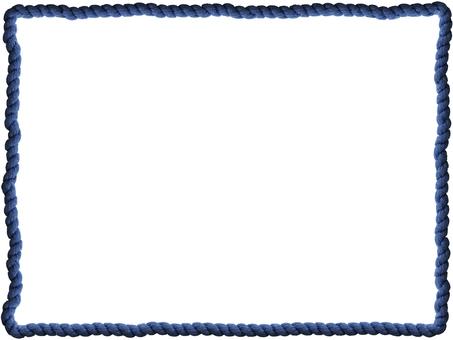 String frame