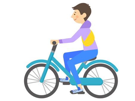 Cycling_ men