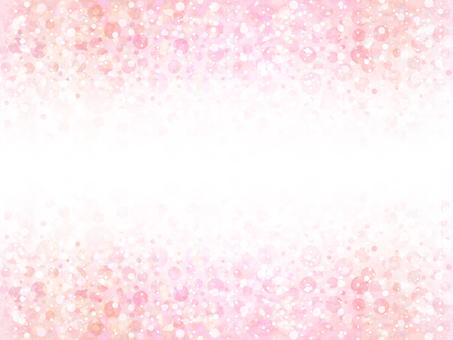 뒤죽박죽 점 65 (핑크 입자 2)