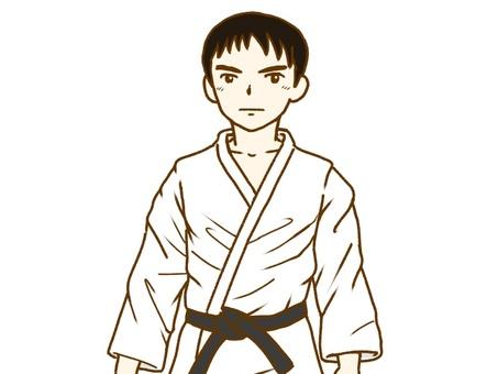 Judo (revision) revised edition 02