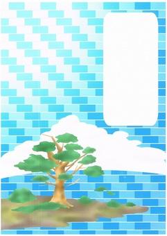 Fantasy landscape -3