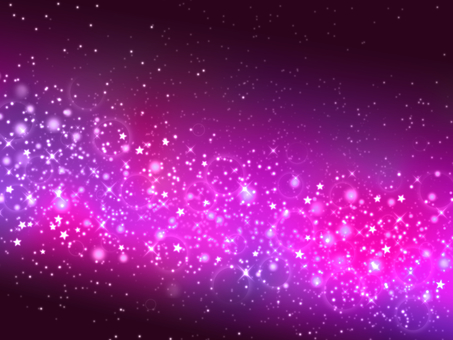 Pink space pattern wallpaper ★