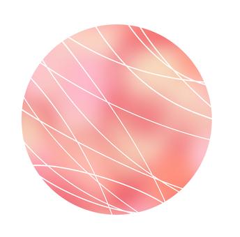 공 (핑크)