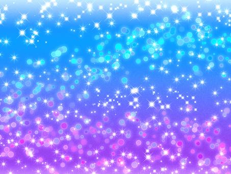【Glitter】 Background · Wallpaper 【Material】
