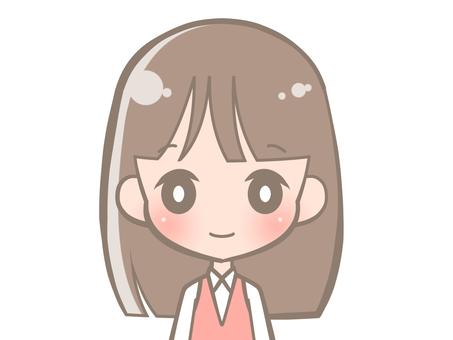 OL- 미소 190406