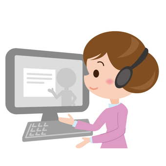 Work at home women