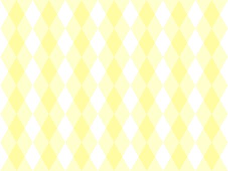 Yellow tile background / wallpaper