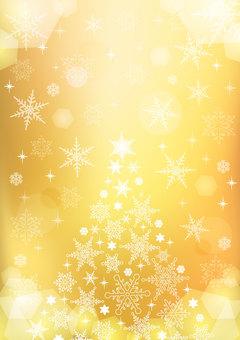 Winter material Christmas 263