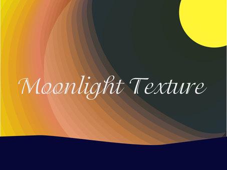 Moonlight texture