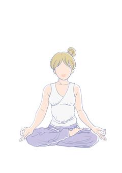 Yoga Women 5