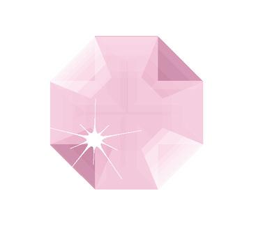 Gem pink
