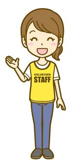 Female (volunteer): A_Information 02FS