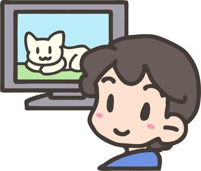 電視和兒童