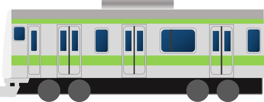 Train (Yamanote Line)