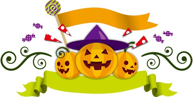Halloween parts 3