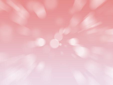 Texture warp pink