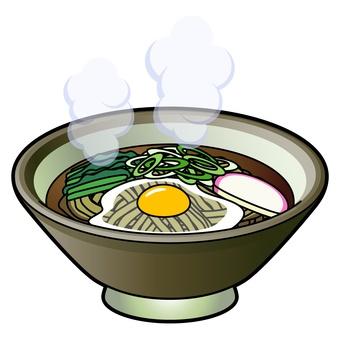 Tsukimi soba - 002