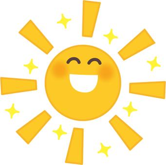 태양의 삽화