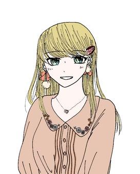 Girl 44