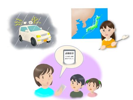 Disaster Information