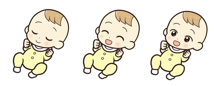 嬰兒(嬰兒)
