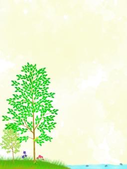 자연의 풍경