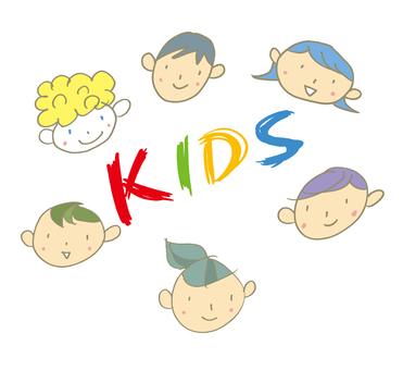 아이들 키즈