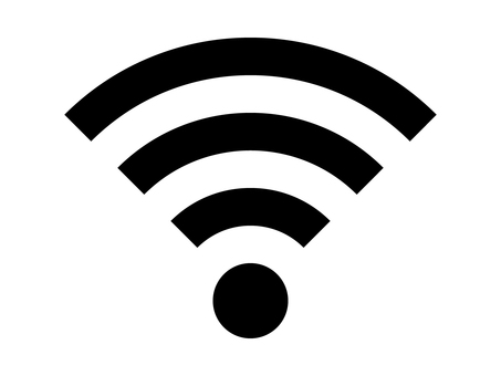 Wi-Fi (Wi-Fi) mark