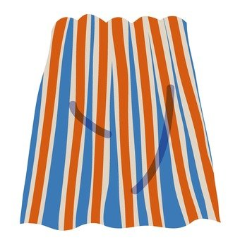 Lap towel 2