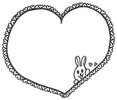 Heart's message memo