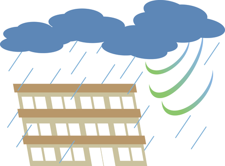 Storm (apartment)