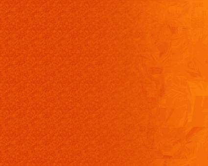 Bulletin board (Orange)