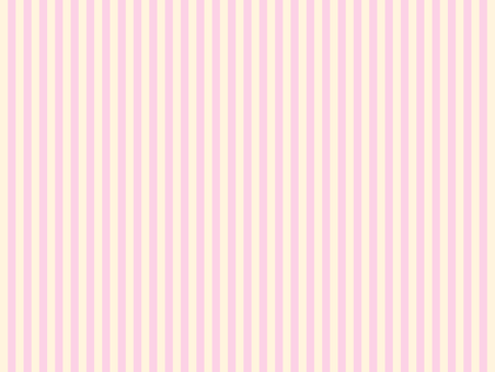 Striped Pink & Yellow