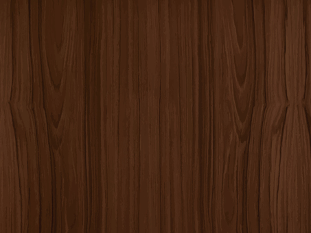 Wood grain background material (dark brown)