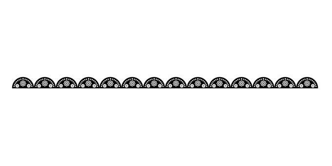 Simple line 43