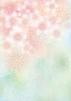 벚꽃의 꽃 153