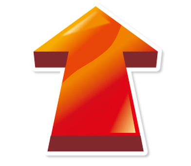 3D arrow _ icon _ 1