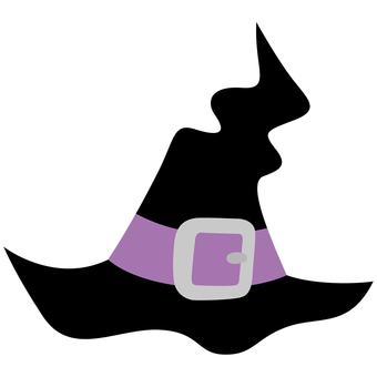 ハロウィンの帽子-01