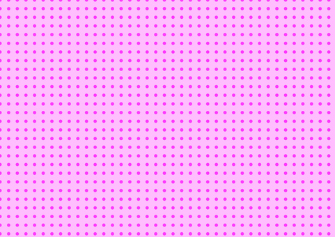 Dot pink background 2