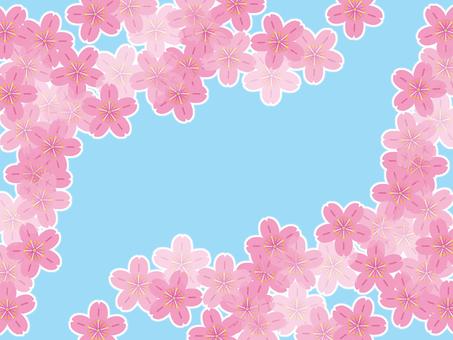 背景 - 櫻花59